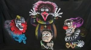 Sabotage Clowns