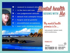 Mental Promise
