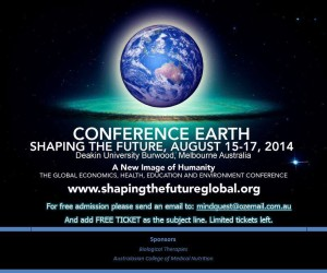 Conference Earth