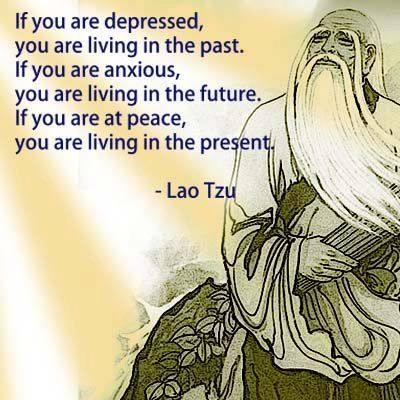 Present Lao Tzu